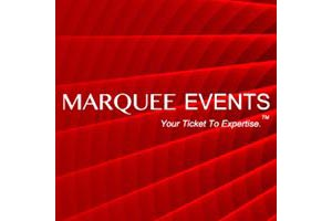 Marquee Events