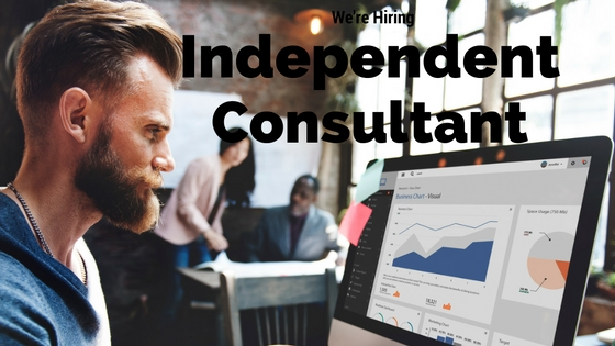 Independent Consultant – Offer Your Clients Value