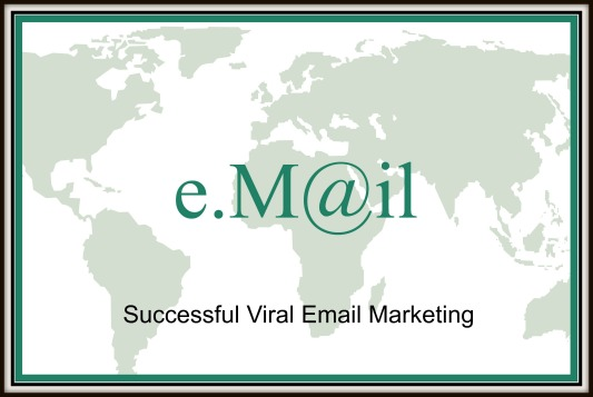 Rock Your Sales with Successful Viral Email Marketing