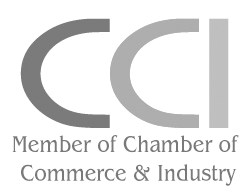 Member of Chamber of Commerce and Industry of Country/Region